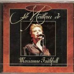 Le Meilleur De Marianne Faithfull - Marianne Faithfull