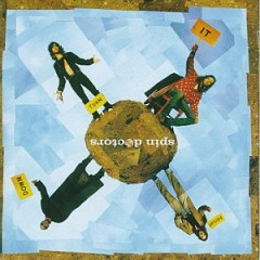 Turn It Upside Down - Spin Doctors
