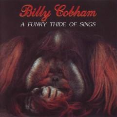 Crosswinds - A Funky Thide Of Sings - Billy Cobham