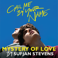 Mystery Of Love (Call Me By Your Name OST)