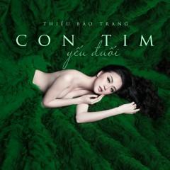 Con Tim Yếu Đuối (Single)