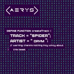 SPIDER (Original Mix)