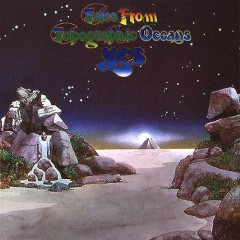 Tales From Topographic Oceans (Disc 1)