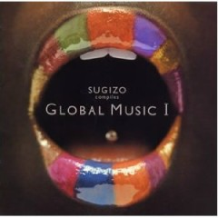 SUGIZO compiles GLOBAL MUSIC