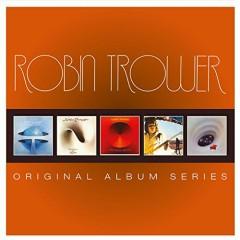Original Album Series (CD4) - Robin Trower