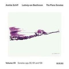 Sämtliche Klaviersonaten Vol. 7
