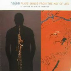 Najee Plays Songs From The Key Of Life