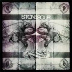 Audio Secrecy (Deluxe Edition) - Stone Sour