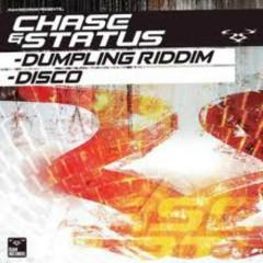 Dumpling Riddim - Disco - Chase & Status