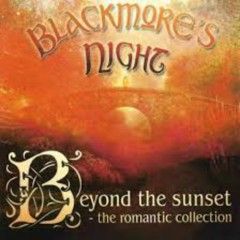 Beyond The Sunset - The Romantic Collection (CD1) - Blackmore's Night