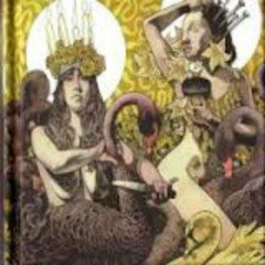 Yellow & Green (CD1) - Baroness