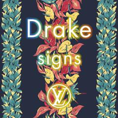 Signs (Single) - Drake
