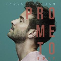 Prometo Edit (Single)