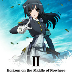 Horizon on the Middle of Nowhere BD 2 Bonus CD - Morgen-Nacht