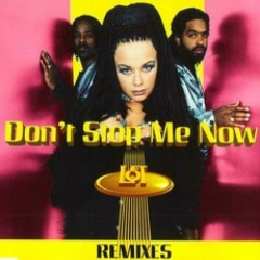 Don't Stop Me Now (Remixes) (CDM)