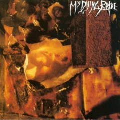The Thrash of Naked Limbs - My Dying Bride