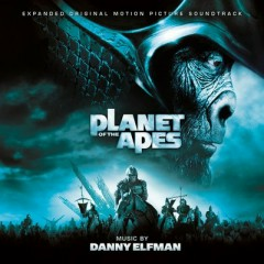Planet Of The Apes OST (CD3)