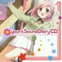 your's Sound DiaryCD
