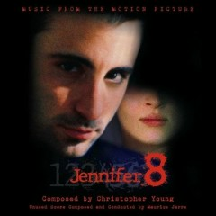 Jennifer 8 OST (CD1)