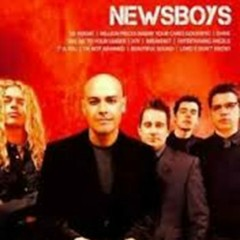 Greatest Hits Of Newsboys (CD1)