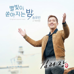 Chief Kim OST Part.3 - Song Yu Vin