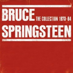 The Collection 1973-84 (CD1) - Bruce Springsteen