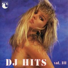 D.J. Hits Vol. 3 CD1