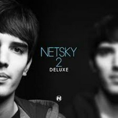 2 Deluxe (CD1) - Netsky