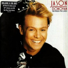Between The Lines (Re-issue) (CD1) - Jason Donovan