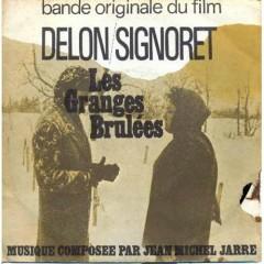 Les Granges Brulees CD2 - Jean Michel Jarre