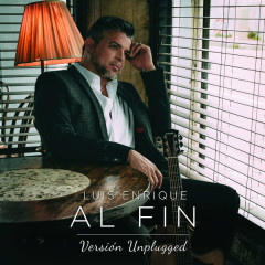 Al Fin (Unplugged) (Single) - Luis Enrique