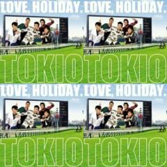 LOVE, HOLIDAY