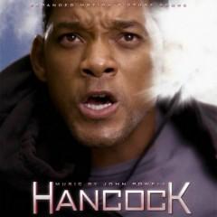 Hancock OST (CD2)