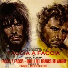 Faccia A Faccia / Face To Face OST [Part 2]