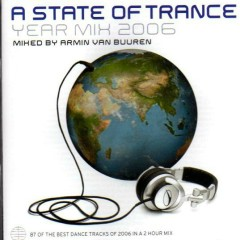 A State Of Trance Year Mix 2006 Disc 1 CD3