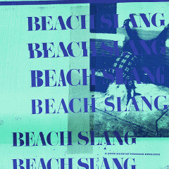 A Loud Bash Of Teenage Feelings - Beach Slang