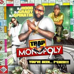 Trap Monopoly 9 (CD2)