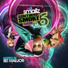 Southern Smoke Radio R&B 6 (CD2)