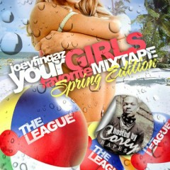 Your Girl's Favorite Mixtape: Spring Edition (CD2)