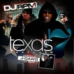 Texas Takeover 7 (CD1)