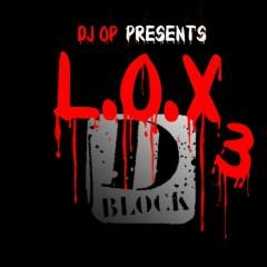 L.O.X. 3 (CD2)