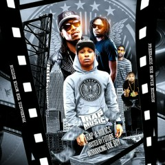 Trap Music: FBG The Movie Edition (CD1)