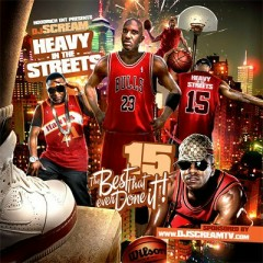 Heavy In The Streets 15 (CD1)