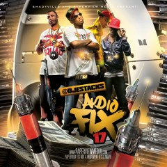 Audio Fix 17 (CD2)