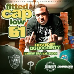 Fitted Cap Low 61 (CD2)