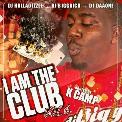 I Am The Club 6 (CD1)