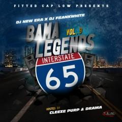 Bama Legends 9 (CD2)