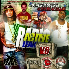 Radioactive Leak 6 (CD2)
