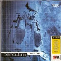 Pendulum Remixes - Pendulum