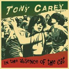 In The Absence Of The Cat - Tony Carey